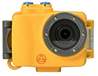 Intova DUB Waterproof Hi-Res 8MP/1080p Photo and Video Action Camera