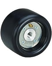 Dynabrade 92801 5-Inch by 3-1/2-Inch Standard Dynacushion Pneumatic Wheel