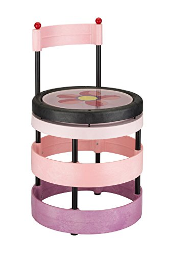 Gitre 430 Sit and Play Drum Pair