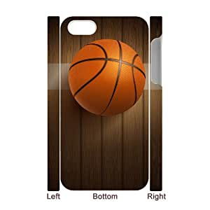 ANCASE Diy hard Case Basketball customized 3D case For Iphone 4/4s