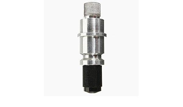 Drillpro soporte de cuchilla para Graphtec Plotter de Corte/cortador vinilo CB09 0,9 mm: Amazon.es: Juguetes y juegos