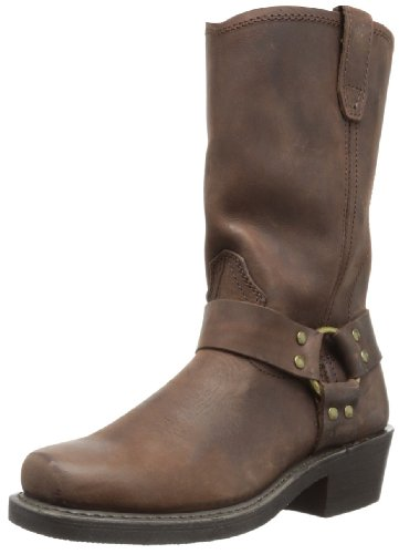 Dingo Women's Molly Western Boot,Gaucho Nutty,8.5 M US