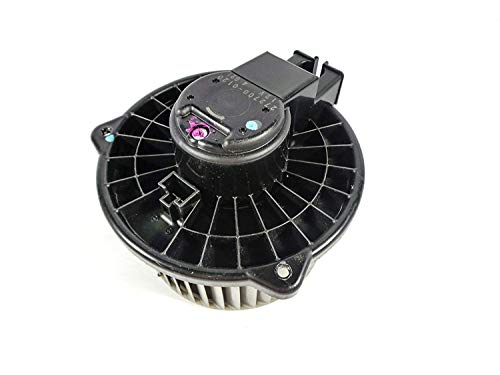 Heater Blower Gebläsemotor Heater Part Number 272700-0120: