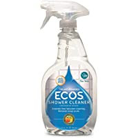2 Pk.Earth Friendly Products Shower Cleaner