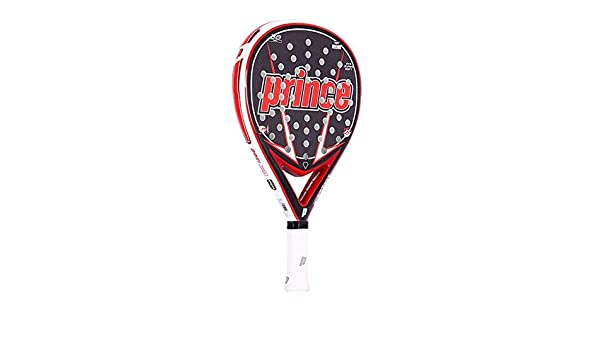 PRINCE Pala Padel Warrior Propulsion Esf Di: Amazon.es: Deportes y ...