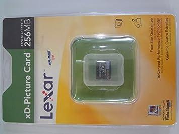 Amazon.com: Olympus 256 MB tarjeta de XD tipo H: Camera & Photo