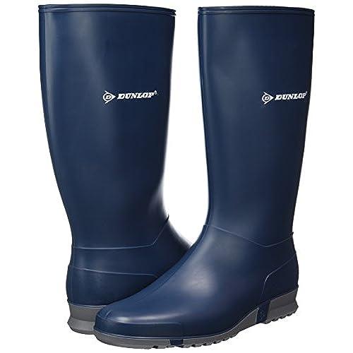 71f09afe17f 50% de descuento Dunlop K254713.EI PVC SPORT - botas de goma sin ...