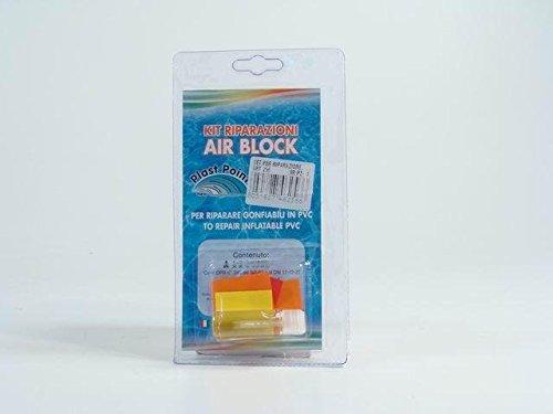 Plast Point 256 - Set de reparación hinchable de PVC ...