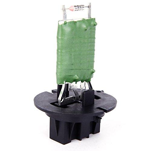 6450JP Heater Blower Motor Fan Resistor: