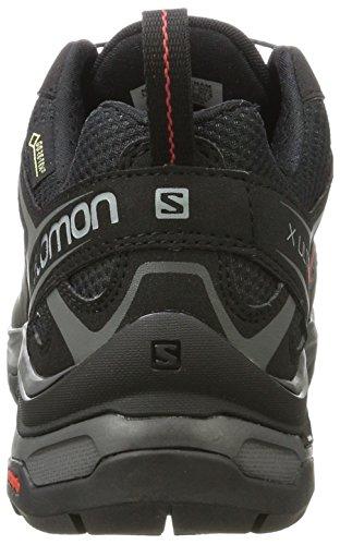 Salomon X Ultra 3 Gtx W - 398.685 Svart-grå