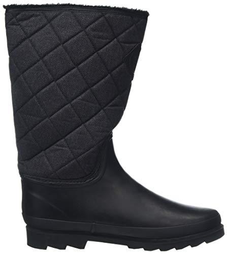 Fleetwood Regatta Lady Donna Alti black Stivali Nero Escursionismo Da 1aUqw4