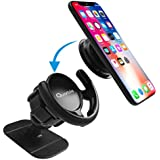Pop Out Stand Car Mount 360° Rotation Car Dashboard Desk Wall Mount