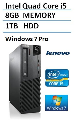 Lenovo ThinkCentre M92p Intel RST Driver (2019)