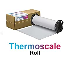 Thermoscale 200c - Tactile Surface Temperature Indicating Film