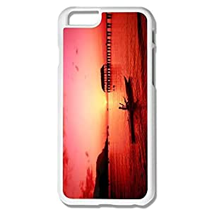 Fantastic Scenic Hard Case For IPhone 6