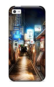 AMANDA A BRYANT's Shop New Style 8796920K15755139 Durable Chinatown Hdr Back Case/cover For Iphone 5c