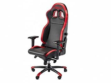Sparco nrvd fauteuil de bureau gaming grip noir sky vert