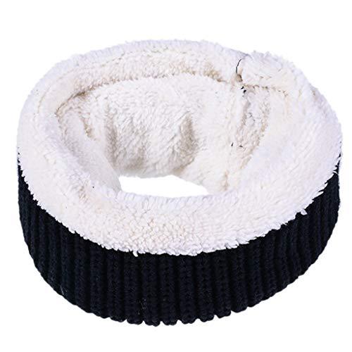 - HYIRI Beach Charm Gifts Square Fashion Men Women Winter Warm Scarf Neckerchief Couple Neck Scarf Collar