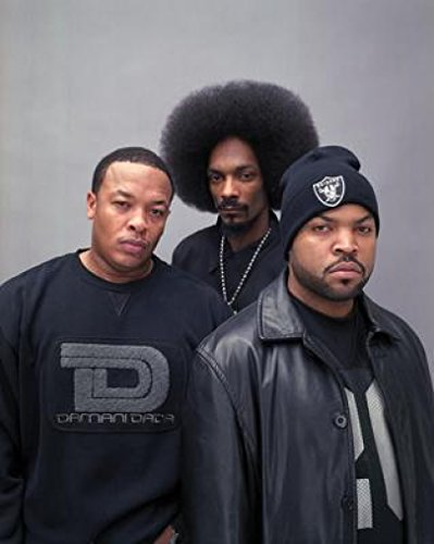 Dr. Dre (Andre Young) 24X36 New Printed Poster Rare #TNW797785 by The Night's Watch