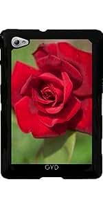 Funda para Samsung Galaxy Tab P6800 - Rosa Roja by J McCool
