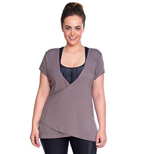 Camiseta e Blusa Marcyn