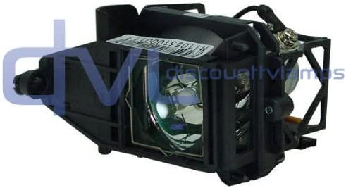 Philips 456-223 Projector Lamp with Housing