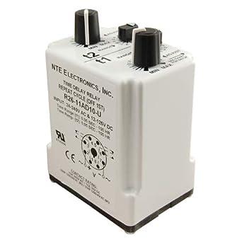r26 11ad10 u time delay relay amazon com industrial \u0026 scientificRelay Electrical For U #12
