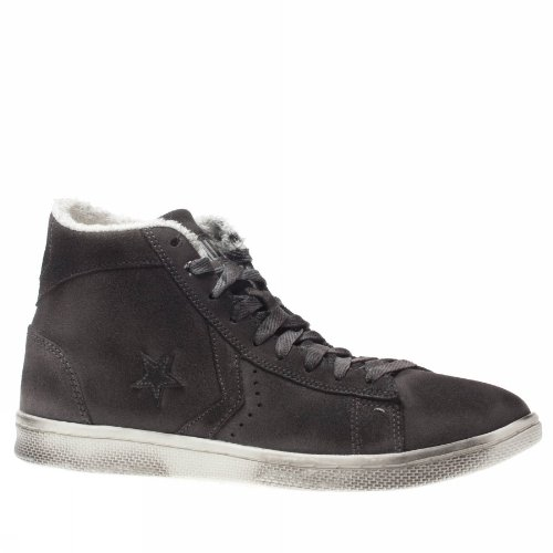 converse boots donna
