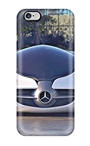 Hot New Mercedes Case Cover For Iphone 6 Plus With Perfect Design