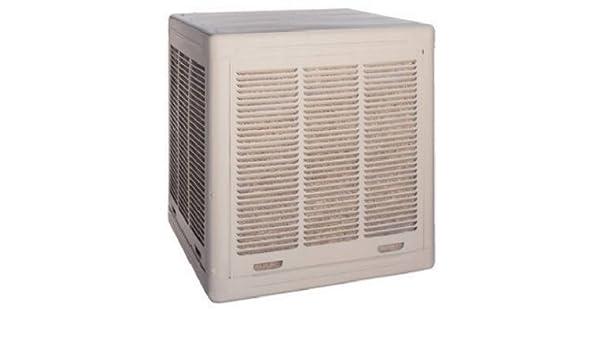 Amazon com : 6500 CFM Cooler Cabinet : Garden & Outdoor