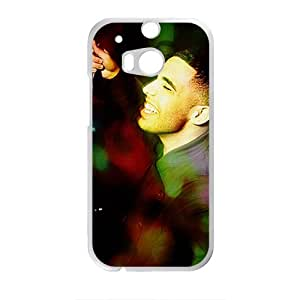 Drake Quotes Phone Case for HTC M8