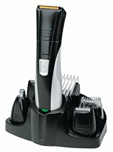 remington pg350 creative all in 1 men 39 s grooming kit beard stubble trimmer hair clipper. Black Bedroom Furniture Sets. Home Design Ideas