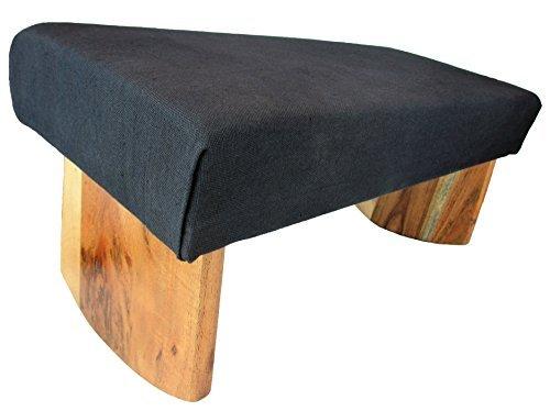 Meditation Bench Acacia wood