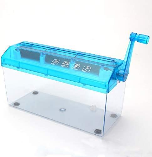 Office Products Shredders ghdonat.com Bills Blue Receipts Portable ...