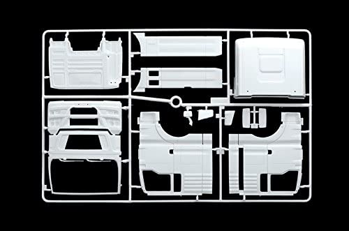 /Man TGX XXL Wolf Transporte Farhrzeug 24/3921/ Italeri 1