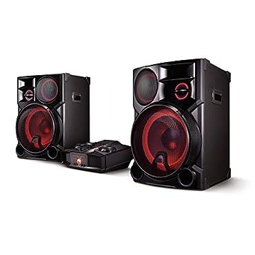 LG  CM9960 4800W Hi-Fi Entertainment System