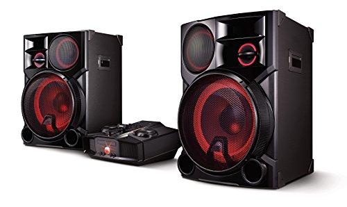 LG Electronics CM9960 Entertainment System