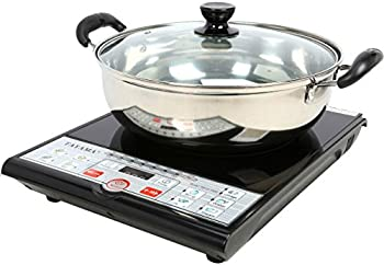 Tayama 1500W Digital Induction Cooktop