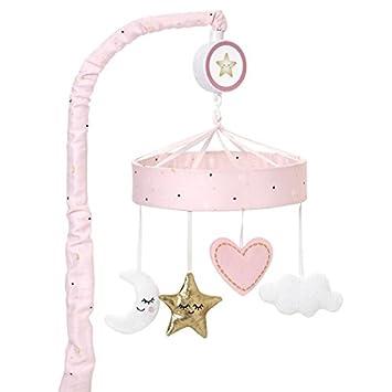 Amazon.com: Koala bebé todo Ashore sensación amó rosa móvil ...