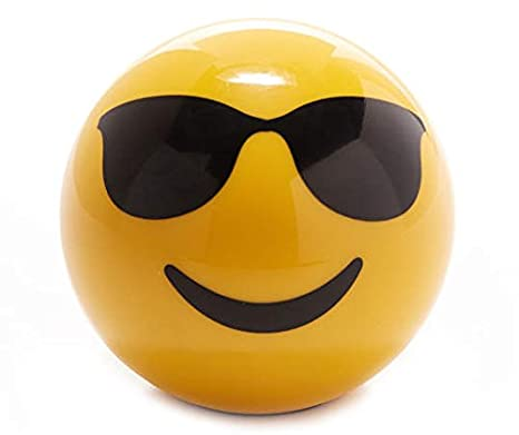 Polaroid anteojos de Sol Emoji Altavoz Bluetooth: Amazon.es ...