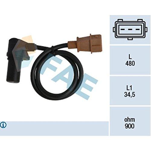 FAE 79297 - Generatore Di Impulsi, Albero A Gomiti Francisco Albero S.A.