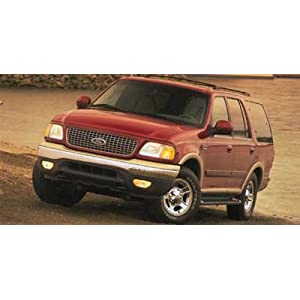 99 ford expedition specs