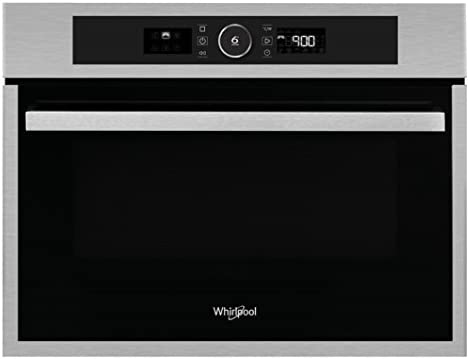 Whirlpool AMW 9607/IX Integrado - Microondas (Integrado ...