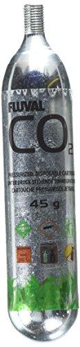 Fluval 17555 1.6oz CO2 Cartridge (1 Pack)