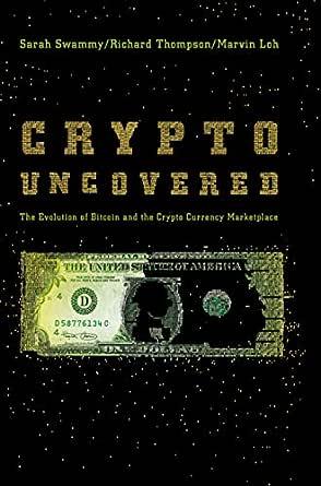 crypto exchange apimties istorija