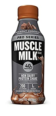 by Muscle Milk(316)Buy new: $30.4716 used & newfrom$30.47