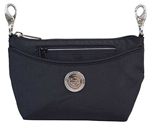 Harley-Davidson Women's World Tour Convertible Crossbody/Waistpack (Harley Davidson Convertible)