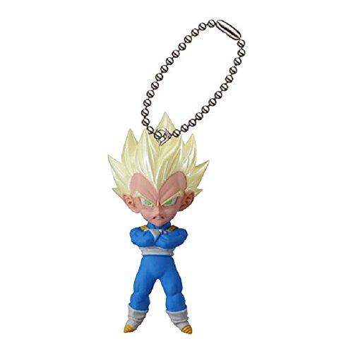 Dragon Ball Cho Figure Swing Keychain~UDM The Burst 17~SS Vegeta
