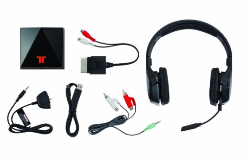 Tritton Primer Stereo Headset für Xbox 360: Amazon.de: Games