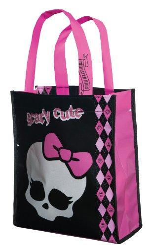 R30822 Monster High Tote Bag